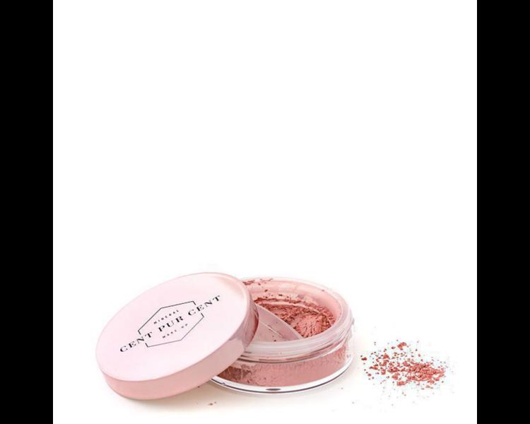 Cent Pur Cent Loose Mineral Blush | Meerdere kleuren