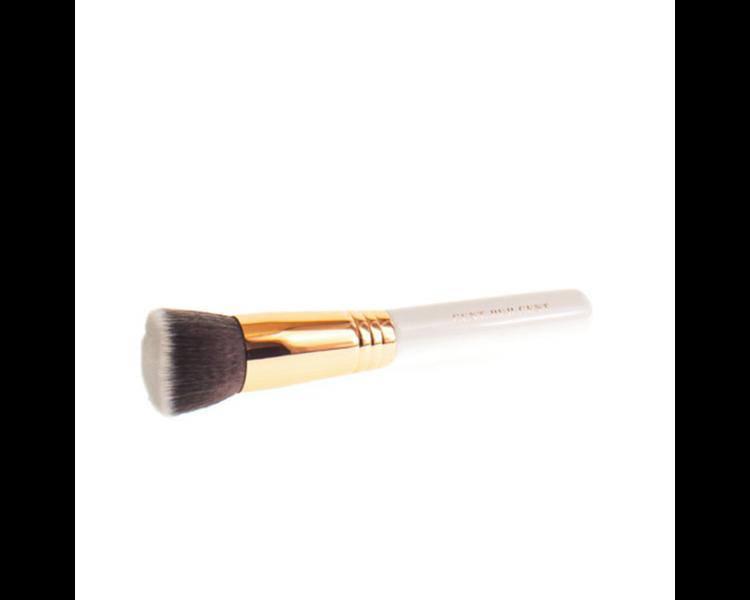 Cent Pur Cent Flat Kabuki Brush