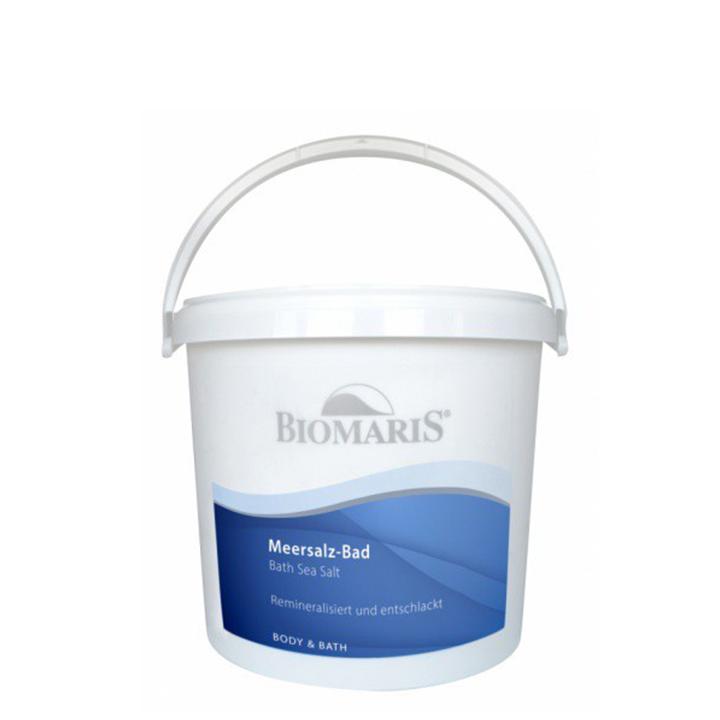 Biomaris Bath Sea Salt