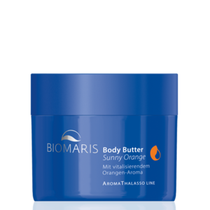Biomaris Sunny Orange Body Butter