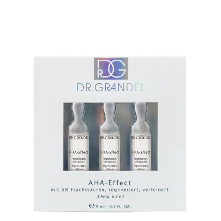 Dr. Grandel AHA-Effect Ampullen