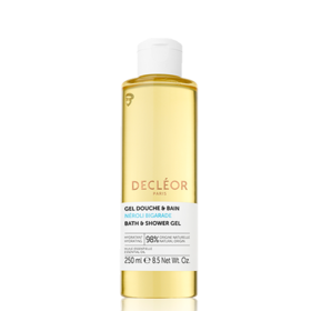 Decleor Bath & Shower Gel - 250 ml | Neroli Bigarade