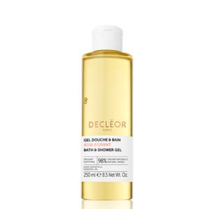 Decleor  Bath & Shower Gel - 250 ml | Rose Damascena