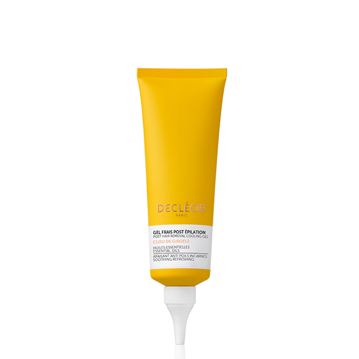 Decleor Clove Post Hair Removal Cooling Gel