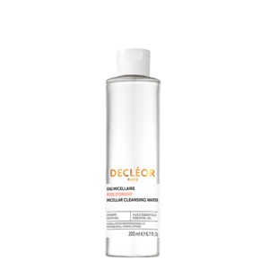 Decleor Micellar Cleansing Water - 200 ml