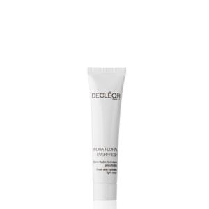 Decleor Crème Legere Hydratante Peau Fraiche - 15 ml travelsize