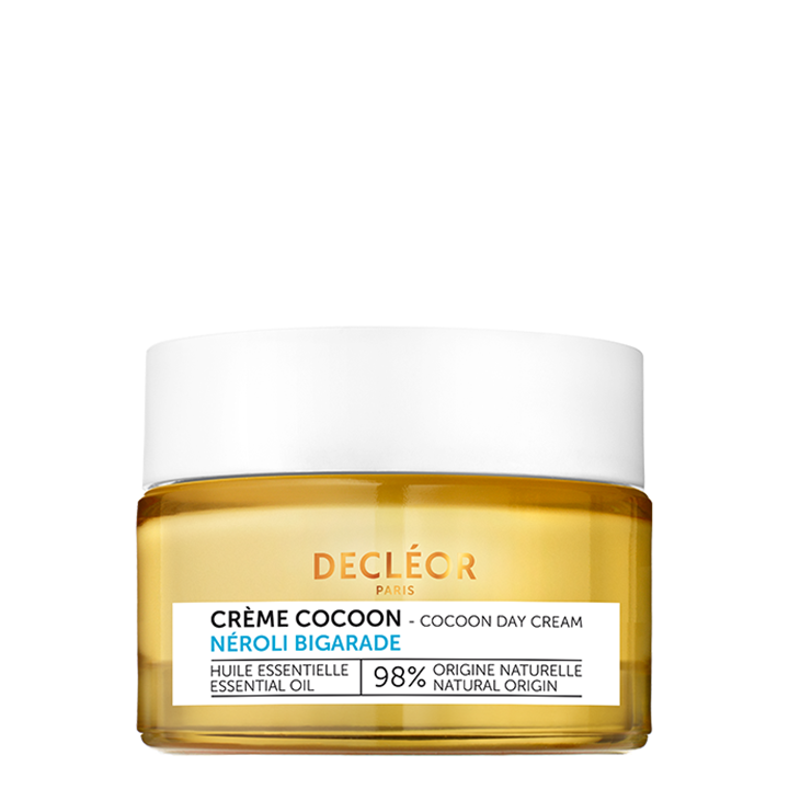 Decleor Cocoon Day Cream | Neroli Bigarade