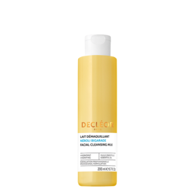 Decleor Facial Cleansing Milk - 200 ml | Neroli Bigarade