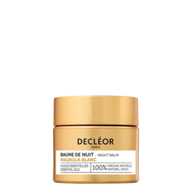 Decleor White Magnolia Night Balm