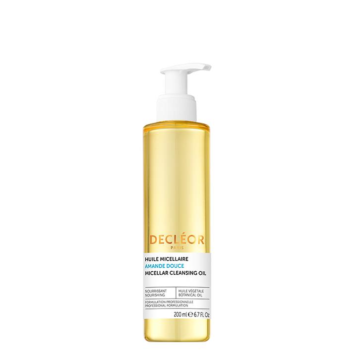 Decleor Micellar Cleansing Oil - 200 ml
