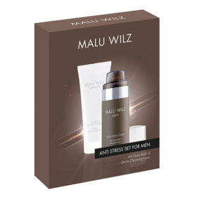 Malu wilz Men Anti Stress Set