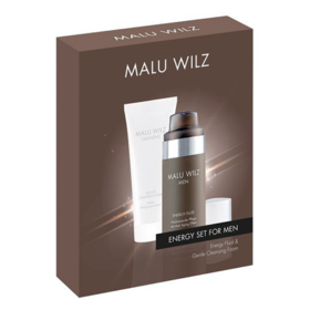 Malu wilz Men Energy Set