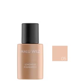 Malu Wilz Longwear Foundation | Meerdere kleuren