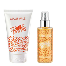 Malu wilz Jasmine Dreams Body Set
