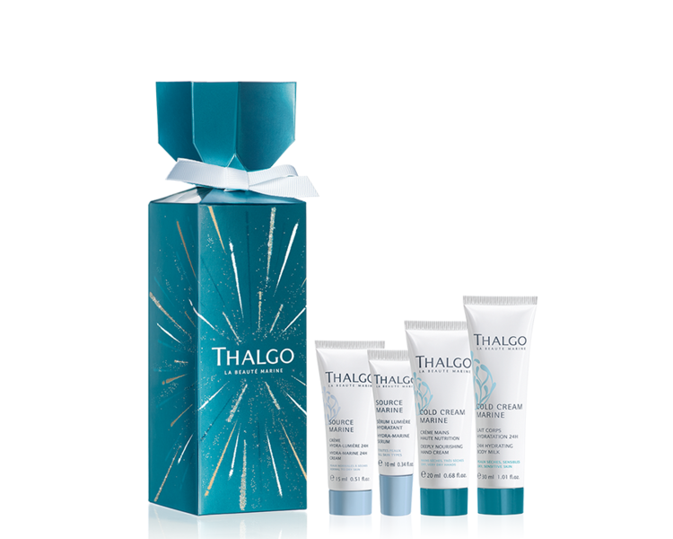 Thalgo Discovery Cracker Skin Solutions