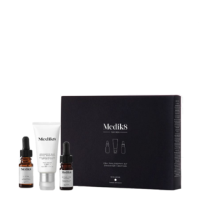 Medik8 CSA Philosophy Kit Discovery Edition For Men