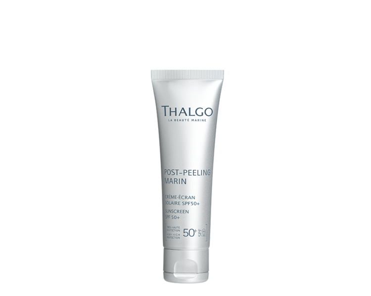 Thalgo Sunscreen SPF 50+