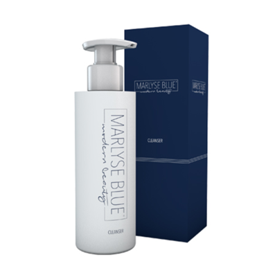 Marlyse Blue Cleanser