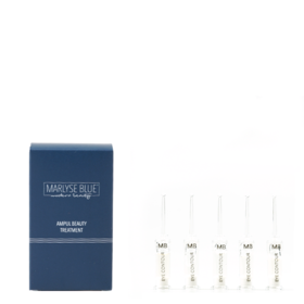 Marlyse Blue Ampul Eye Contour Treatment