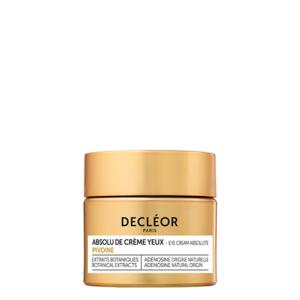 Decleor Peony Eye Cream Absolute | White Magnolia