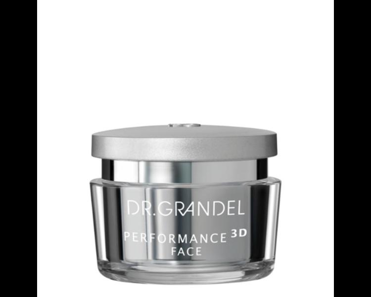 Dr. Grandel Performance 3D Face