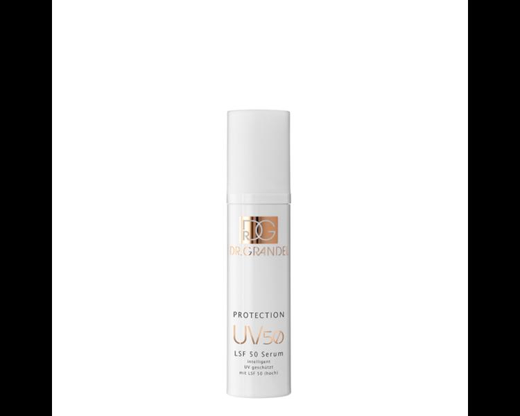 Dr. Grandel Protection UV SPF50 Serum