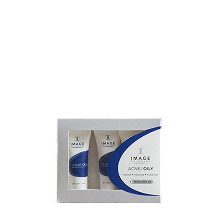 Image Skincare OILY/ACNE - Trial Kit