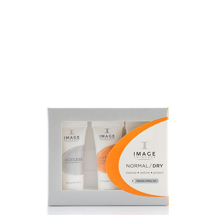 Image Skincare NORMAL/DRY - Trial Kit