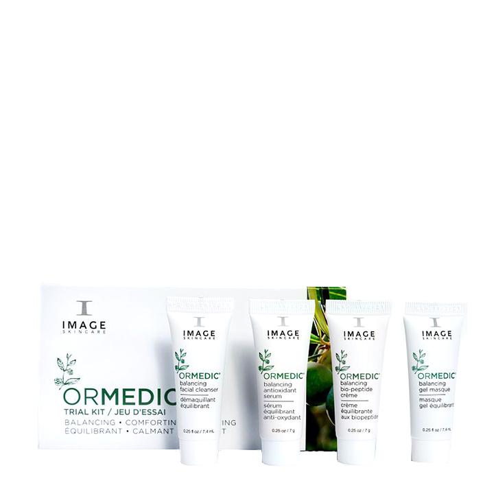 Image Skincare ORMEDIC - Trial Kit