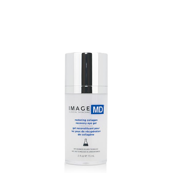 Image Skincare IMAGE MD® - Restoring Collagen Recovery Eye Gel With ADT Technology