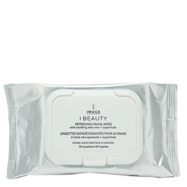 Image Skincare - I Beauty - Refreshing Facial Wipes