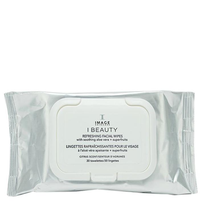 Image Skincare I BEAUTY - Refreshing Facial Wipes