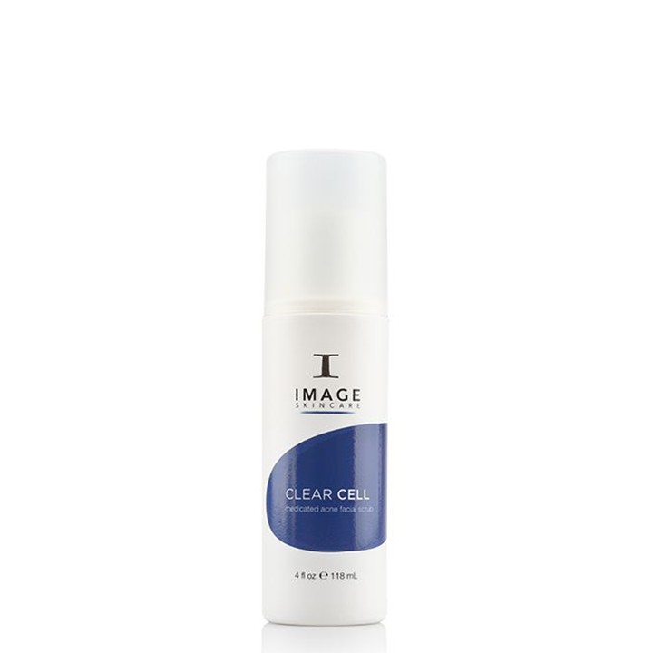 Image Skincare CLEAR CELL - Clarifying Scrub