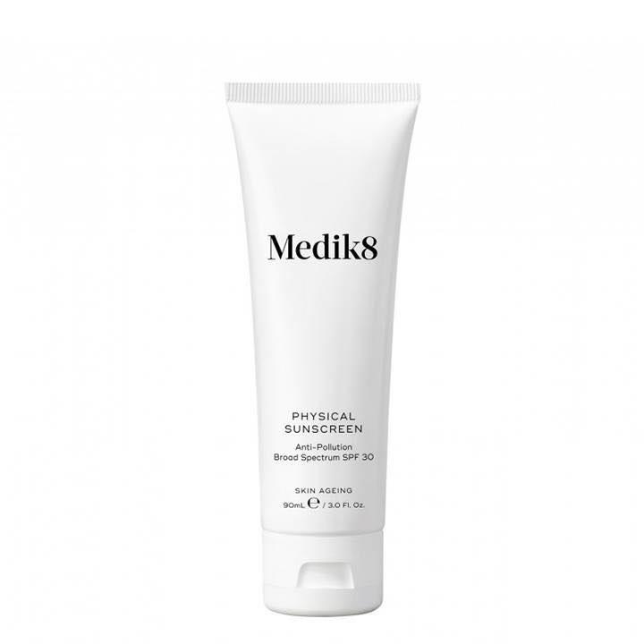 medik8 sunscreen