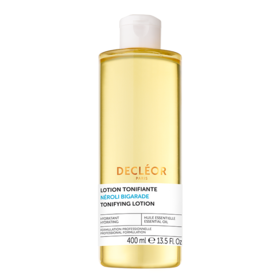 Decleor Facial Lotion - 400 ml | Néroli Bigarade