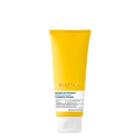Decleor Cleansing Mousse - 100 ml | Neroli Bigarade