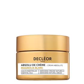 Decleor Cream Absolute   White Magnolia
