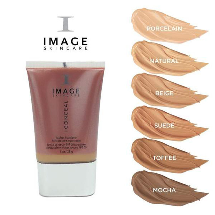 Image Skincare I CONCEAL - Flawless Foundation Natural