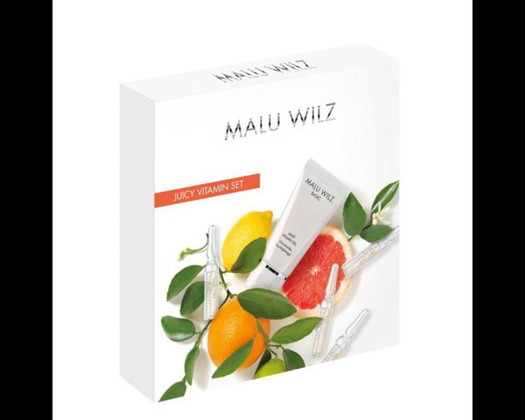 Malu Wilz Juicy Vitamin Set