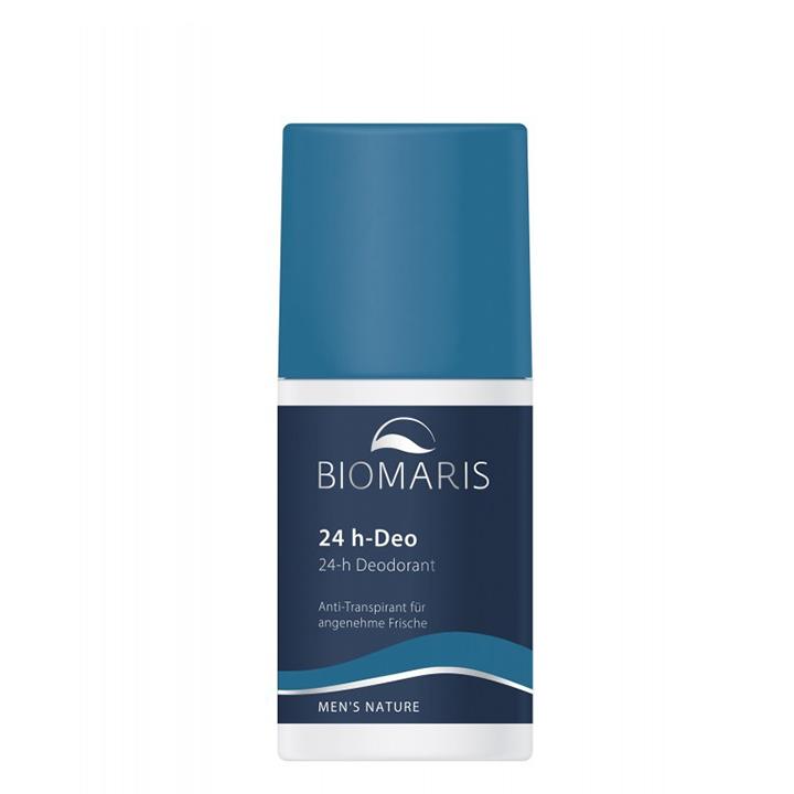 Biomaris 24-h Deodorant Nature