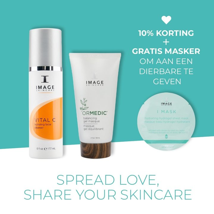 Image Skincare Stay Hydrated - Set