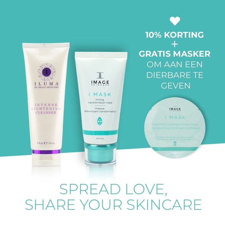 Image Skincare Shine Bright - Set