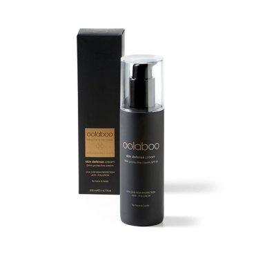 Oolaboo Skin Defense Cream DNA Protective Cream SPF30