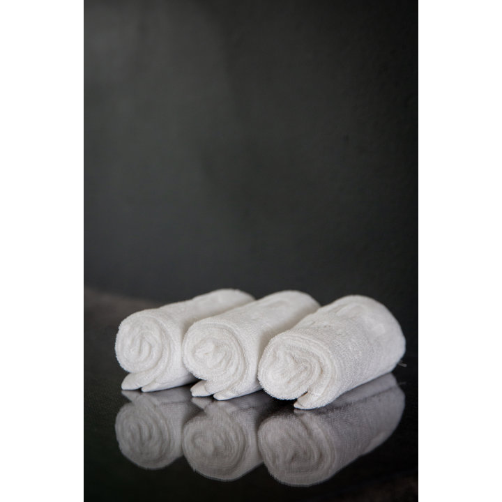 Care for Skin Beauty Towel