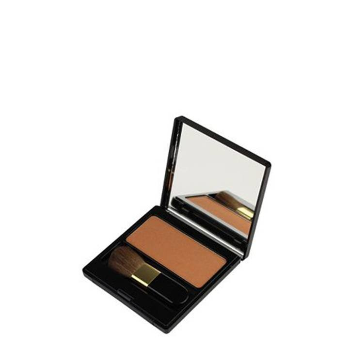 Elegance Raffinee Compact Blush - 74 Exotic Brown