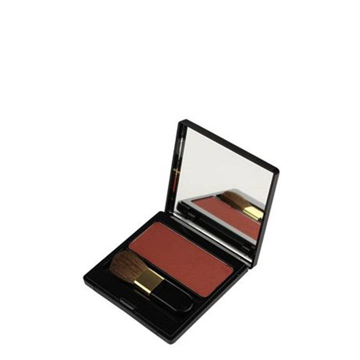 Elegance Raffinee Compact Blush - 75 Brown Bizarre