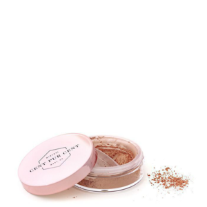 Cent Pur Cent Loose Mineral Blush - Bronzer