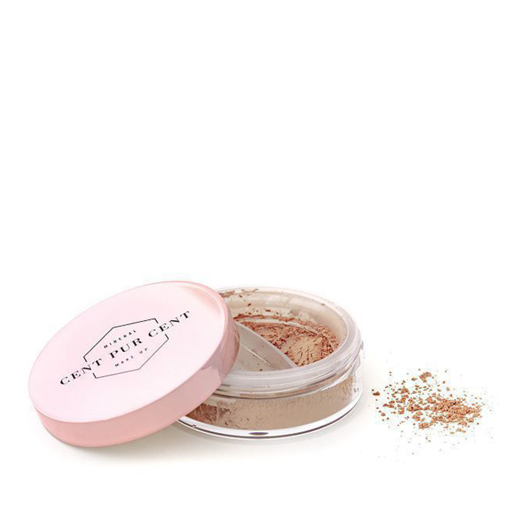 Cent Pur Cent Loose Mineral Foundation - 3.0