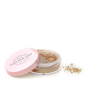 Cent Pur Cent Loose Mineral Foundation - 5.0
