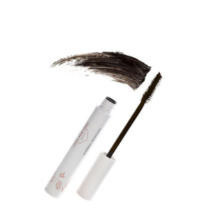 Cent Pur Cent Mineral Mascara - Brown